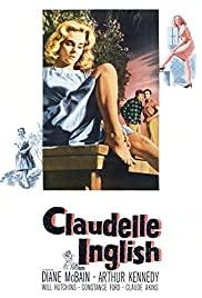 Watch Free Claudelle Inglish (1961)