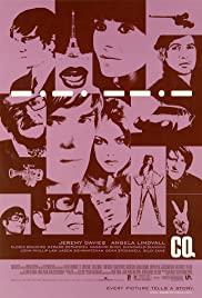 Watch Free CQ (2001)