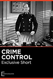 Watch Free Crime Control (1941)