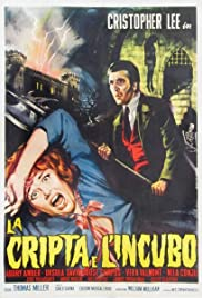 Watch Free Crypt of the Vampire (1964)