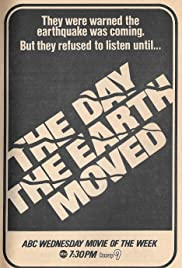 Watch Free The Day the Earth Moved (1974)