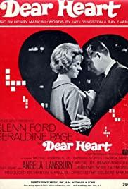 Watch Free Dear Heart (1964)