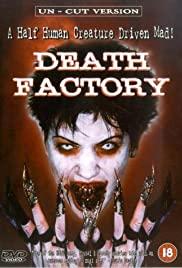 Watch Free Death Factory (2002)