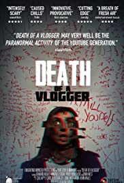 Watch Free Death of a Vlogger (2019)