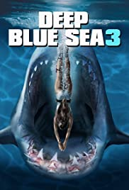 Watch Full Movie :Deep Blue Sea 3 (2020)
