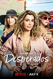 Watch Free Desperados (2020)