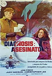 Watch Free Diagnosis: Murder (1975)