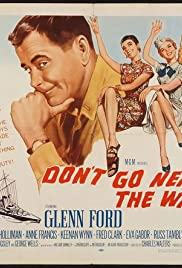 Watch Free Dont Go Near the Water (1957)