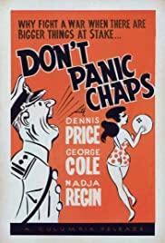 Watch Free Dont Panic Chaps (1959)