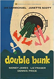 Watch Free Double Bunk (1961)