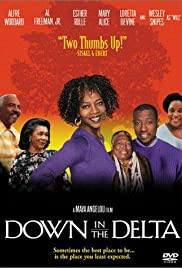 Watch Free Down in the Delta (1998)