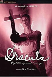 Watch Free Dracula: Pages from a Virgins Diary (2002)