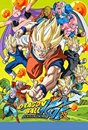 Watch Free Dragon Ball Z Kai (20092015)