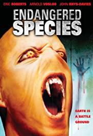Watch Free Endangered Species (2002)