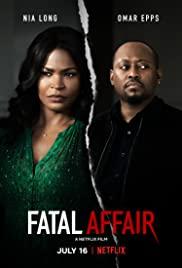 Watch Free Fatal Affair (2020)
