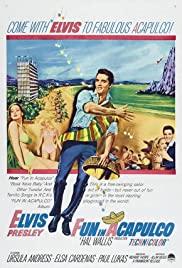 Watch Free Fun in Acapulco (1963)