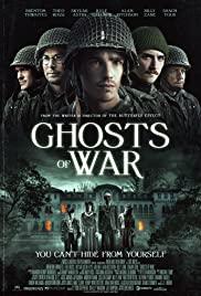 Watch Free Ghosts of War (2020)