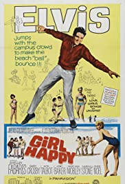 Watch Free Girl Happy (1965)