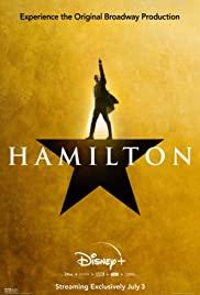 Watch Free Hamilton (2020)