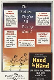 Watch Free Hand in Hand (1961)
