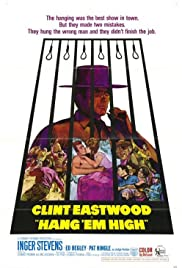 Watch Free Hang Em High (1968)