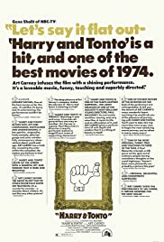 Watch Full Movie :Harry and Tonto (1974)