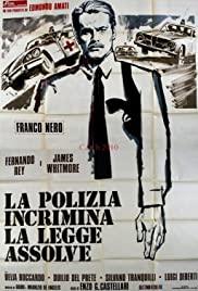 Watch Free High Crime (1973)