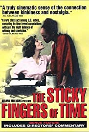 Watch Free The Sticky Fingers of Time (1997)