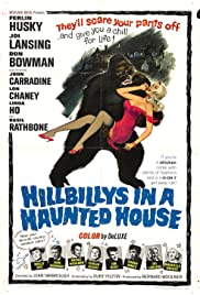 Watch Free Hillbillys in a Haunted House (1967)