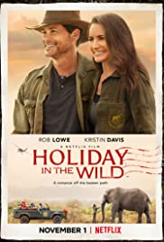 Watch Free Holiday in the Wild (2019)