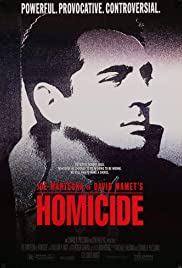 Watch Free Homicide (1991)