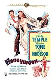 Watch Free Honeymoon (1947)