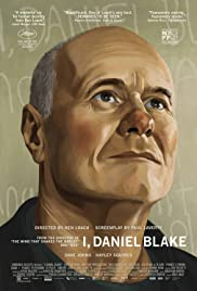 Watch Free I, Daniel Blake (2016)