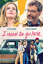 Watch Free I Used to Go Here (2020)