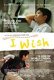 Watch Free I Wish (2011)