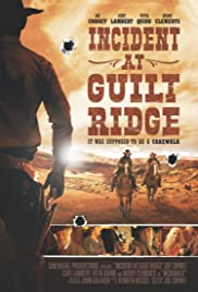 Watch Free Incident at Guilt Ridge (2020)