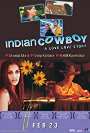 Watch Full Movie :Indian Cowboy (2004)