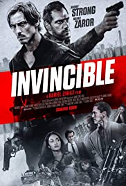Watch Free Invincible (2019)