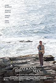 Watch Free Irrational Man (2015)