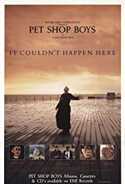 Watch Free It Couldnt Happen Here (1987)