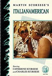 Watch Free Italianamerican (1974)