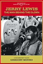 Watch Free Jerry Lewis: The Man Behind the Clown (2016)