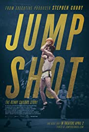 Watch Free Jumpshot: The Kenny Sailors Story (2016)
