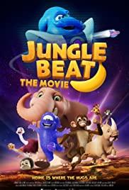 Watch Full Movie :Jungle Beat: The Movie (2020)