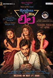 Watch Full Movie :Krishna and His Leela (2020)
