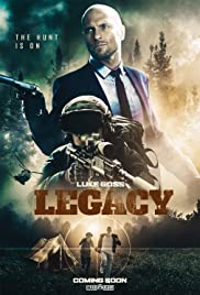 Watch Free Legacy (2018)