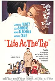 Watch Free Life at the Top (1965)