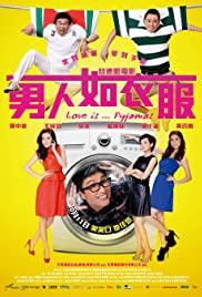 Watch Free Love Is... Pyjamas (2012)