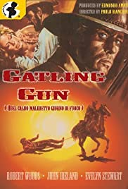 Watch Free Gatling Gun (1968)
