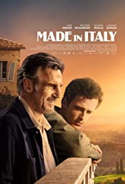 Watch Free Made in Italy (2020)